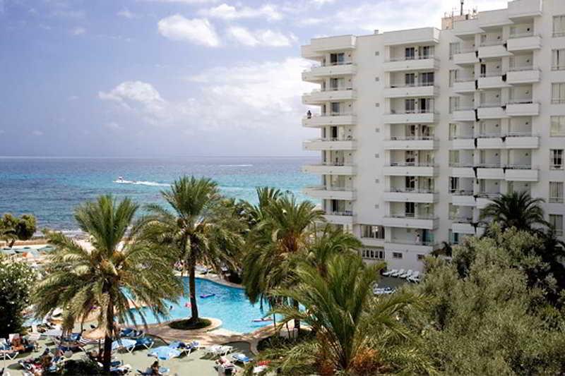 Playa Dorada - Sa Coma