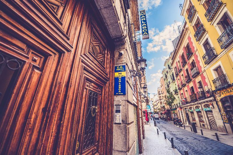 Marlasca - Puerta Del Sol Plaza Mayor