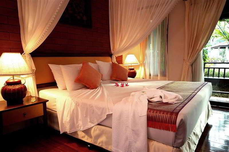 Foto del Hotel Golden Pine Resort Chiang Rai del viaje tailandia esencial