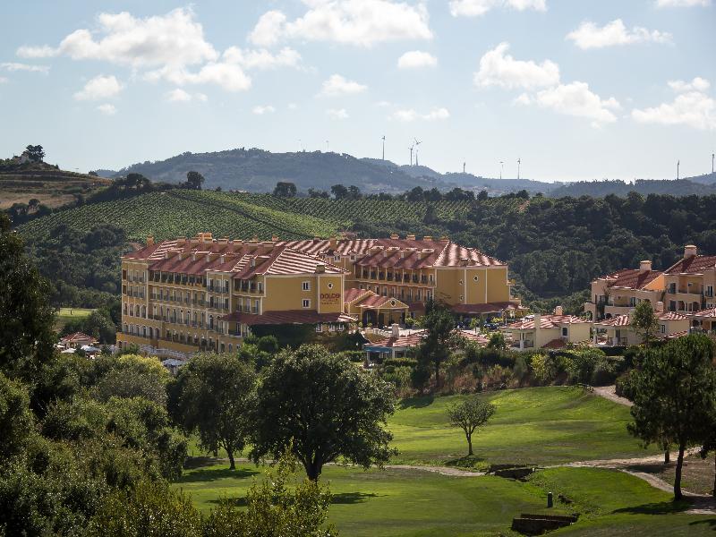 Dolce Camporeal Lisboa - Torres Vedras