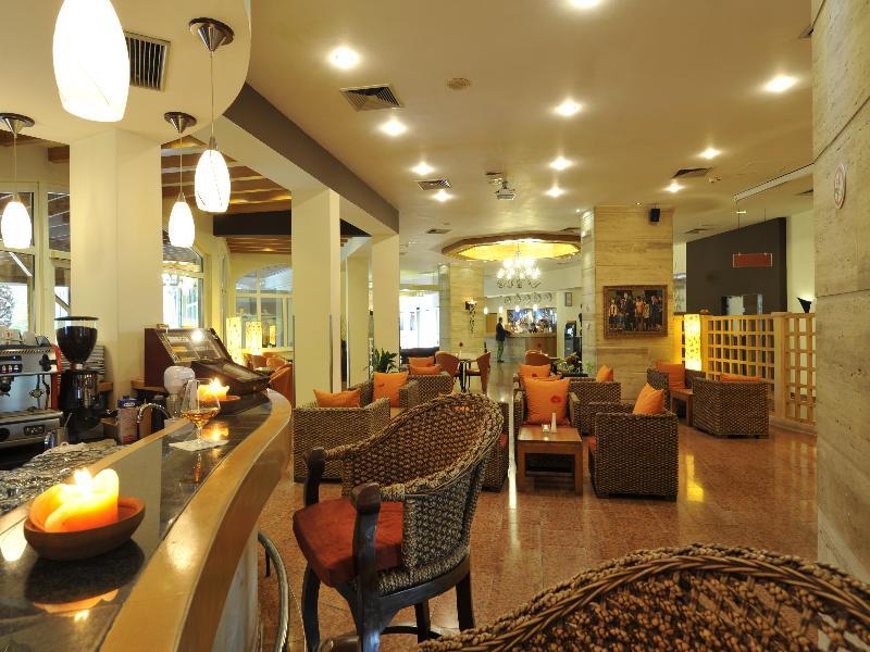 Foto del Hotel Rogner Hotel Tirana del viaje preciosos balcanes