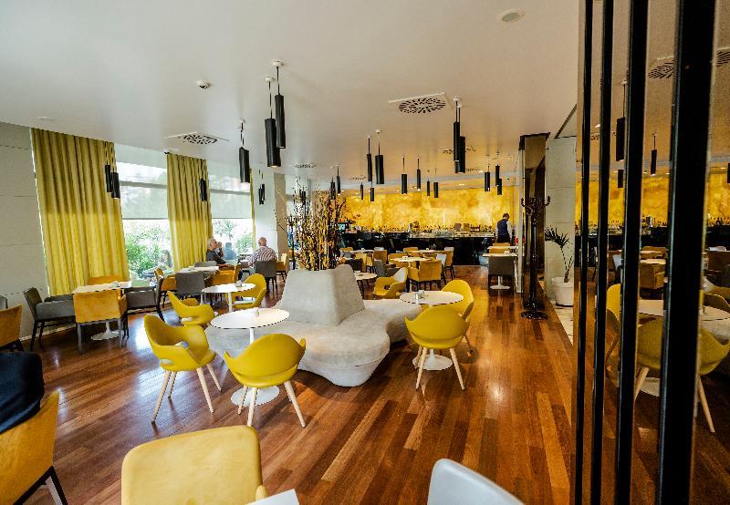 Foto del Hotel Tirana International del viaje albania clasica