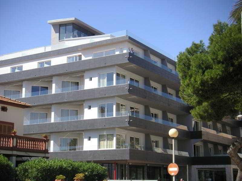 Nautic Hotel - Ca'n Pastilla