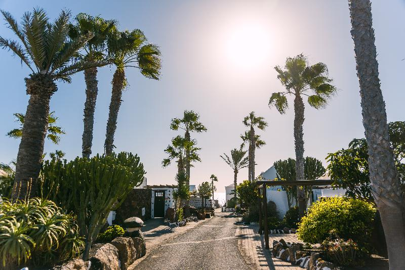 Villas Heredad Kamezi - Playa Blanca