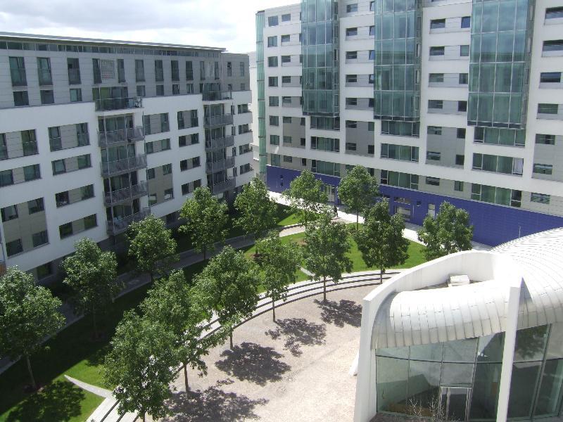 Marlin Apartments London Bridge - Empire Square