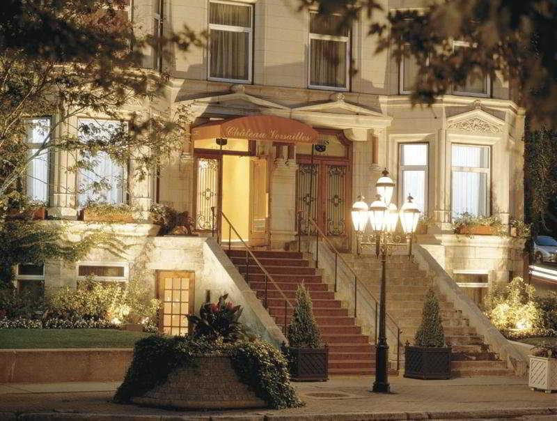 Foto del Hotel Chateau Versailles del viaje fantasia americana