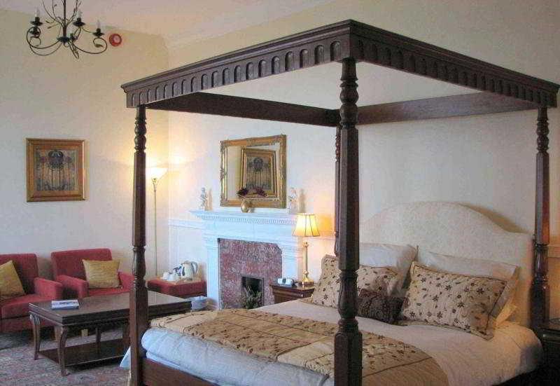 Invernairne guest house