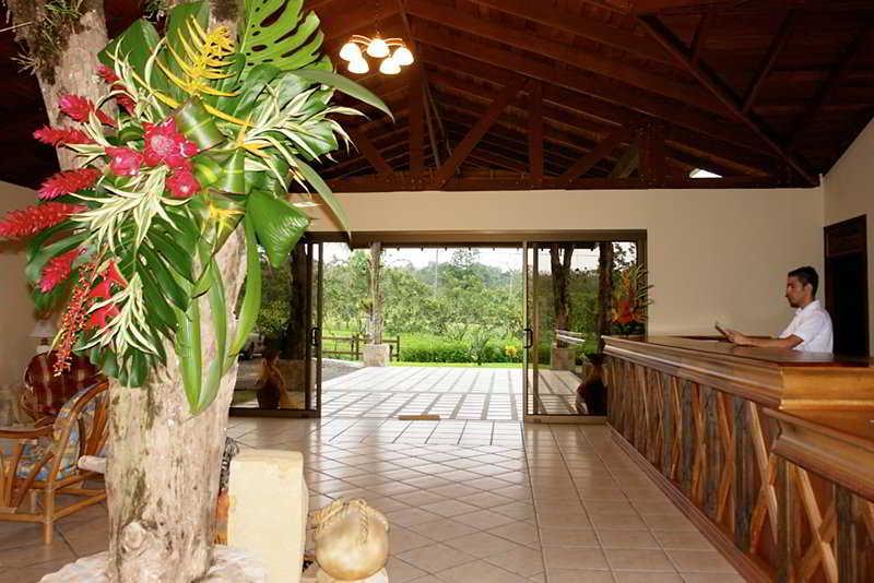 Foto del Hotel Arenal Manoa del viaje aventuraleza costa rica
