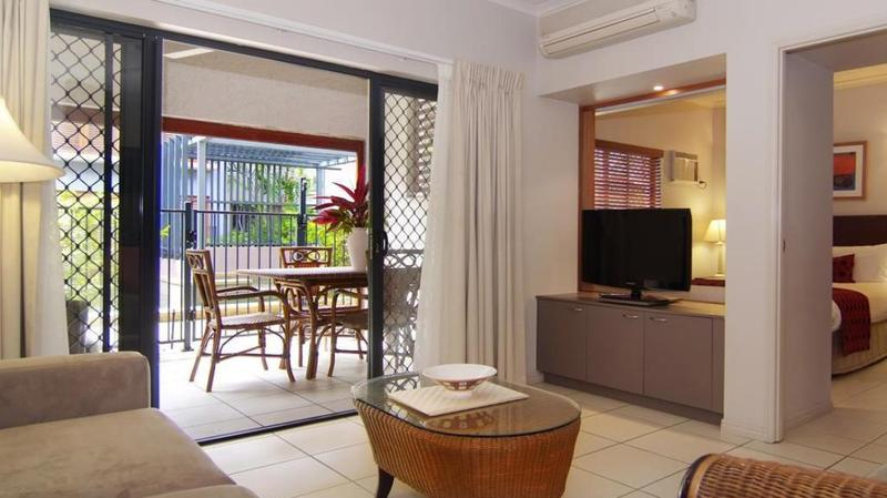 Ofertas Hotel Southern Cross Atrium Apartments 4* | Cairns ...