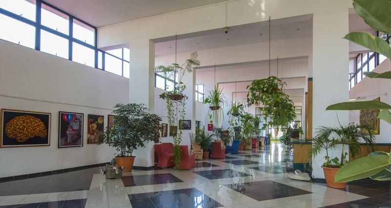 Foto del Hotel Jagua del viaje calor simpatia cuba