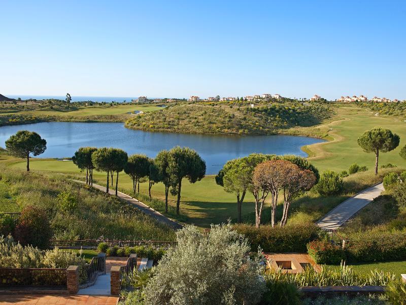 Monte Rei Golf & Country Club - Altura