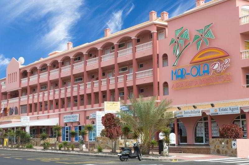 Marola Park Apartmentos - Playa De Las Americas