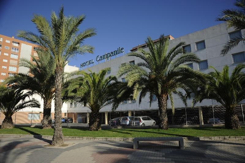 Campanile Alicante - Alicante