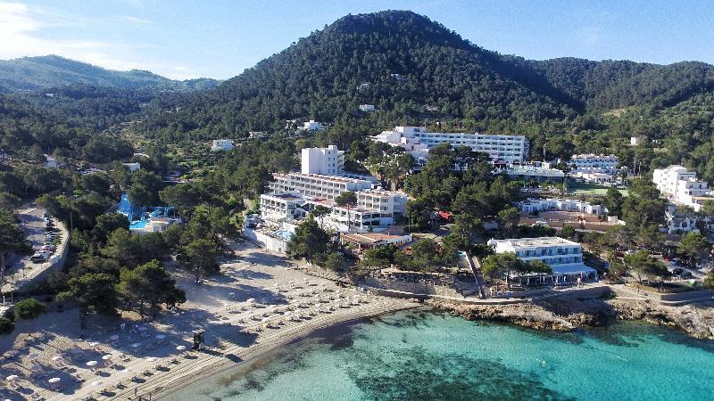 Sandos El Greco Beach Hotel - Cala Portinatx