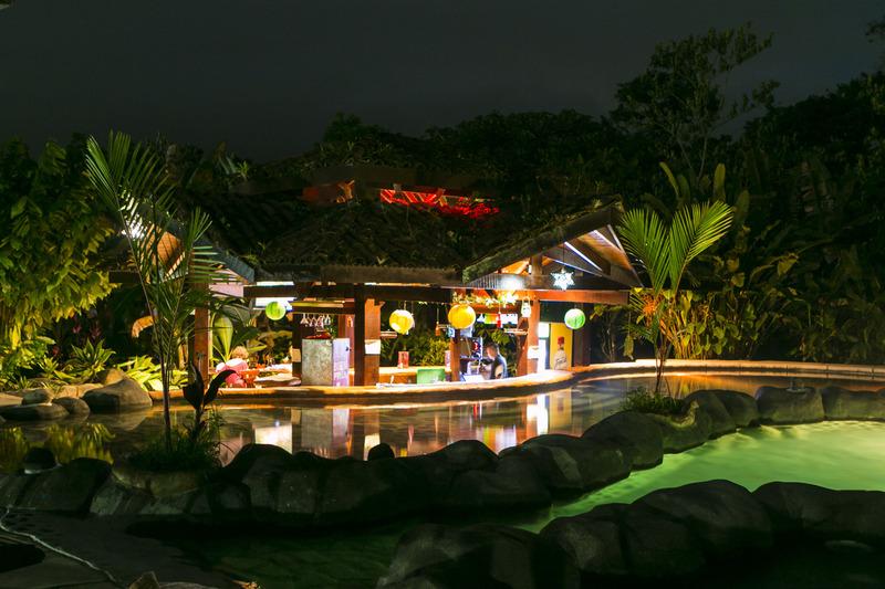 Foto del Hotel Mountain Paradise del viaje sabor latino