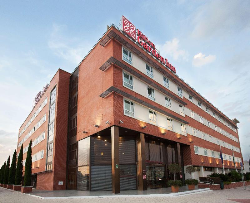 Hilton Garden Inn - Malaga Aeropuerto