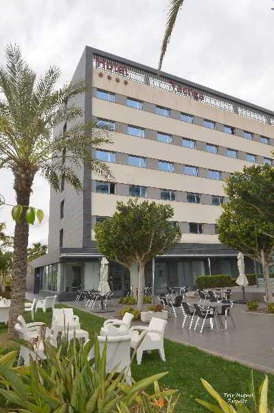 Hotel Tactica - Paterna