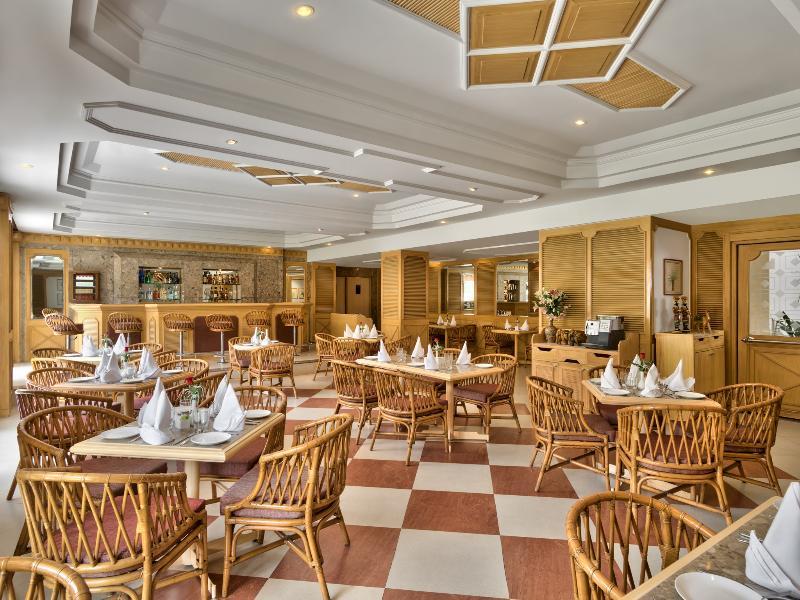 Foto del Hotel Park Regis Jaipur del viaje viaje india delhi agra jaipur