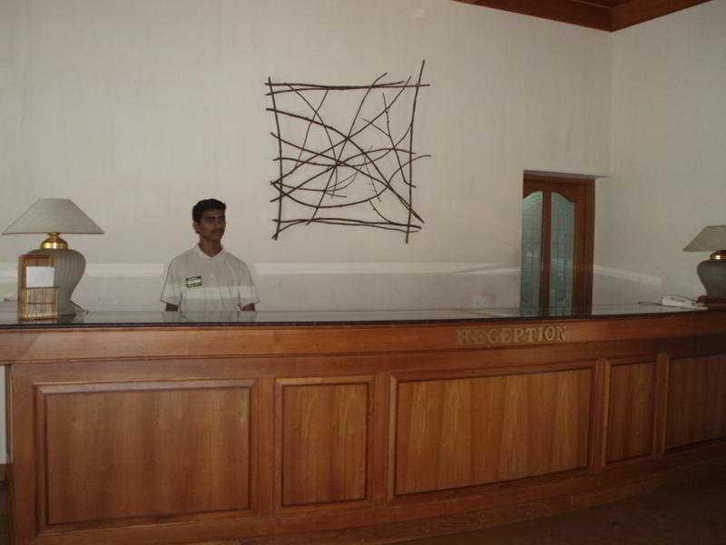 Foto del Hotel Cardamom County del viaje super india del sur tres semanas