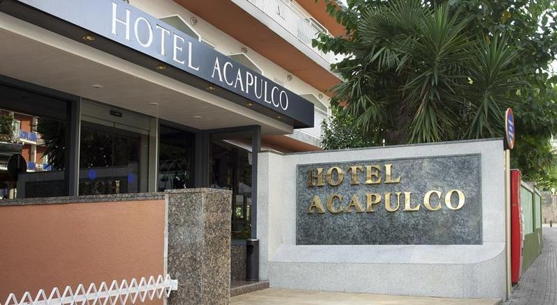 Acapulco - Lloret De Mar