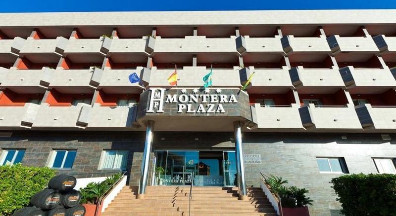 Montera Plaza - Los Barrios