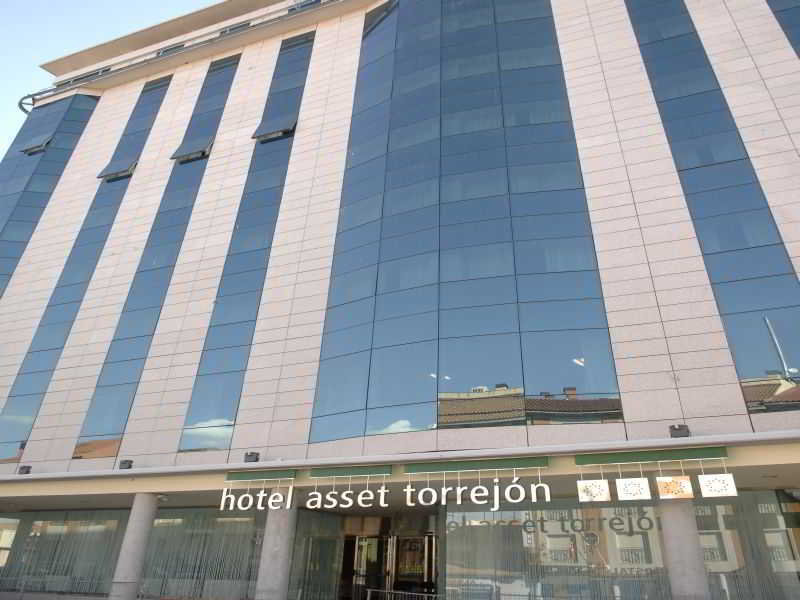 Hotel Asset Torrejon - Torrejon De Ardoz