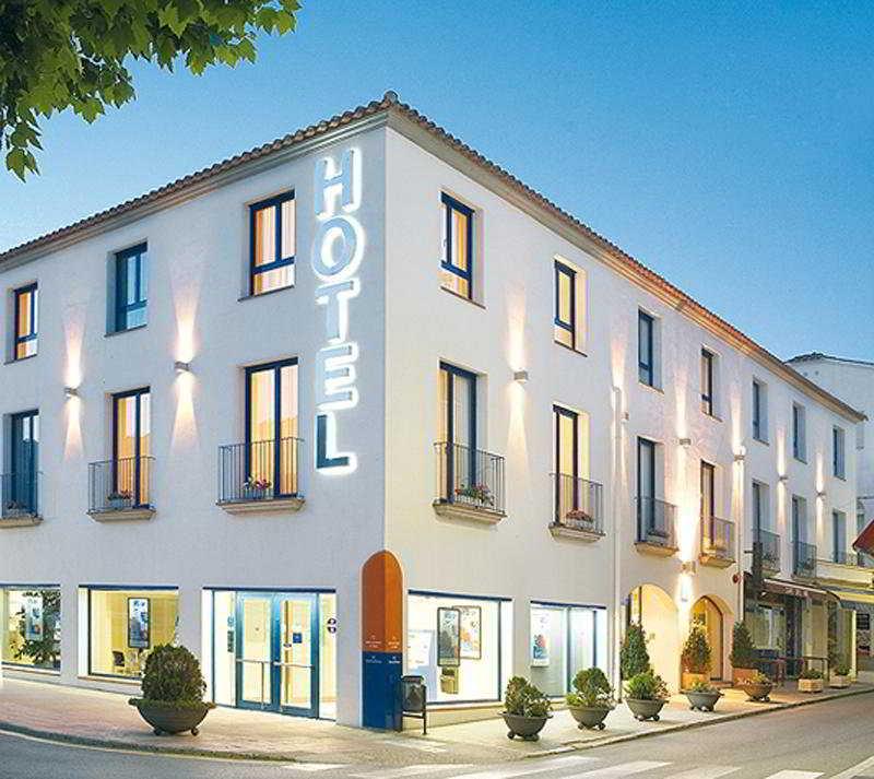 Hotel SPA Cap De Creus - El Port De La Selva
