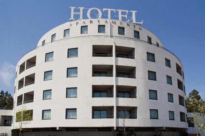 Paredes Hotel Apartamento - Paredes