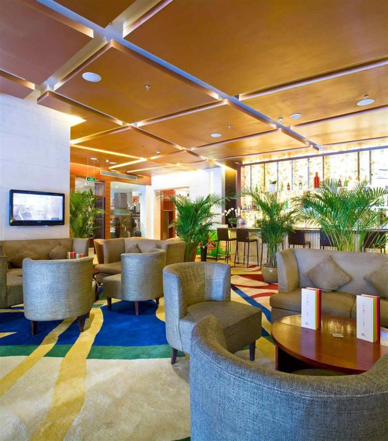 Foto del Hotel Grand Mercure Beijing Central del viaje crucero yantse