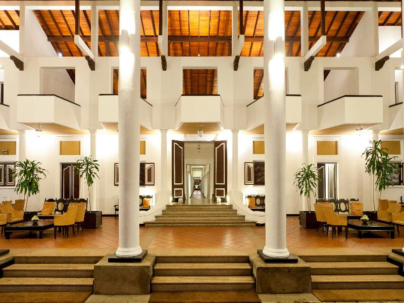 Foto del Hotel Cinnamon Lodge del viaje viaje sri lanka perla del indico