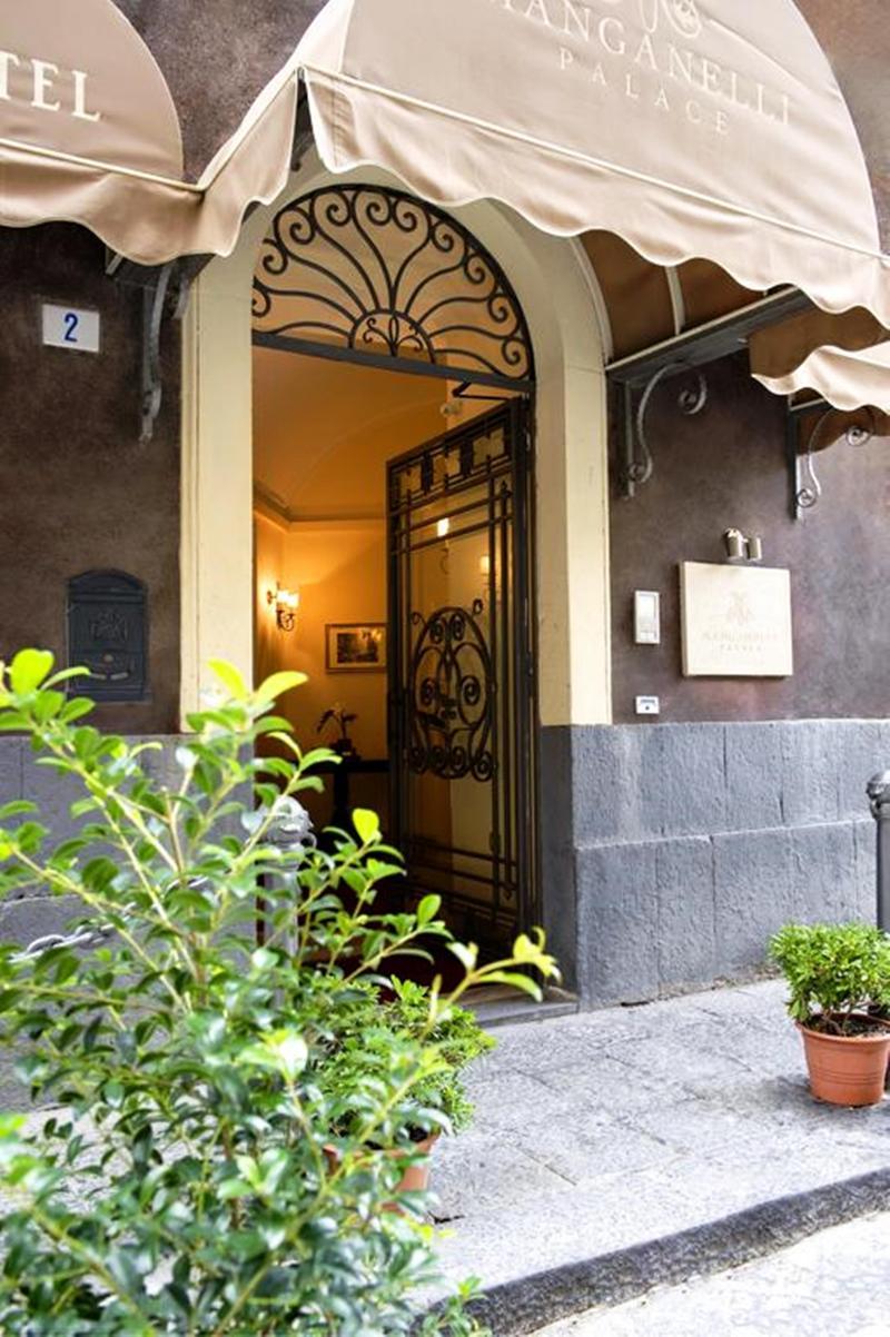 Promocje Manganelli Palace Hotel