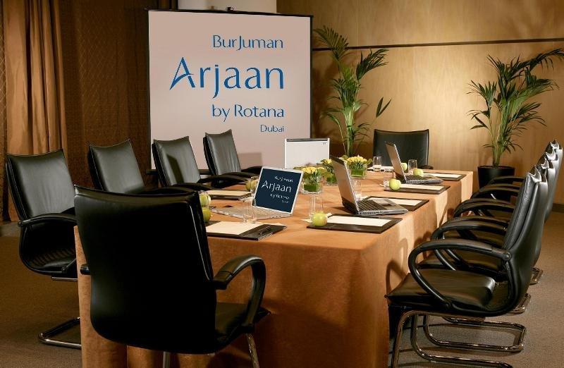 BurJuman Arjaan by Rotana
