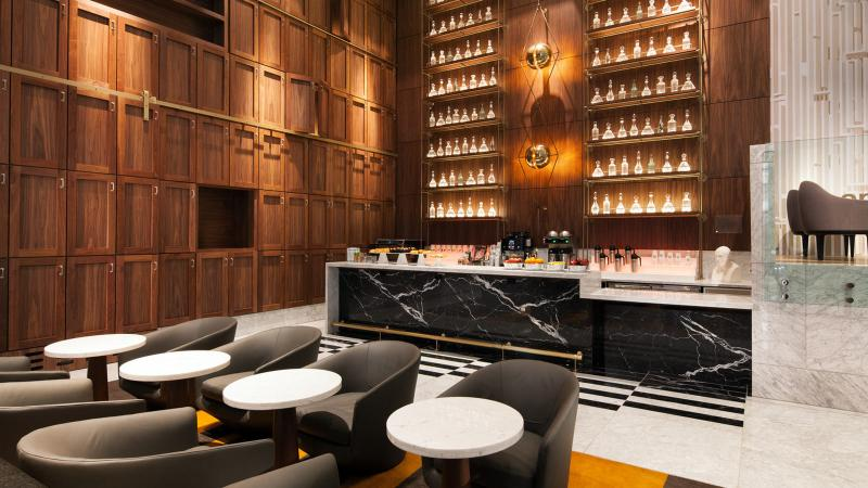 Foto del Hotel Sheraton Grand Los Angeles del viaje fantasias del oeste usa