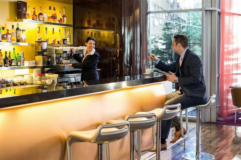 Foto del Hotel Novotel Bucharest City Centre del viaje bulgaria rumania madrid