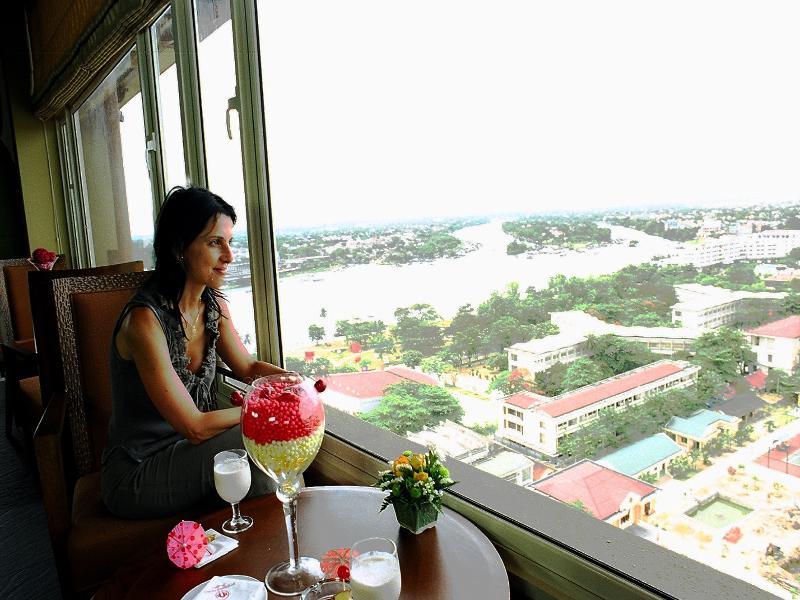 Foto del Hotel Imperial Hotel Hue del viaje indochina al completo