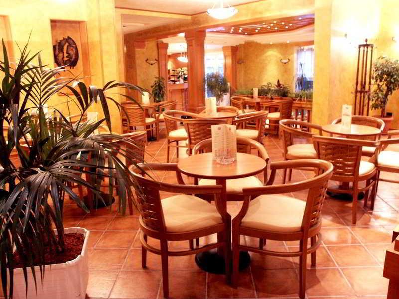Foto del Hotel Diplomat del viaje gran tour balcanes 15 dias
