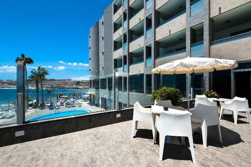 Arenas Del Mar Hotel- Only Adults - El Medano