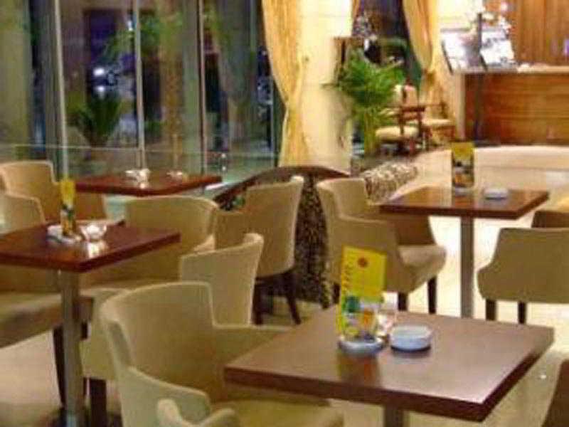 Foto del Hotel Crystal City del viaje viaje turquia grecia al completo