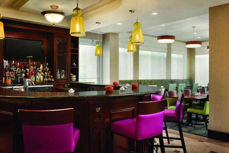 Foto del Hotel Hilton Garden Inn Niagara on the Lake del viaje canada salvaje