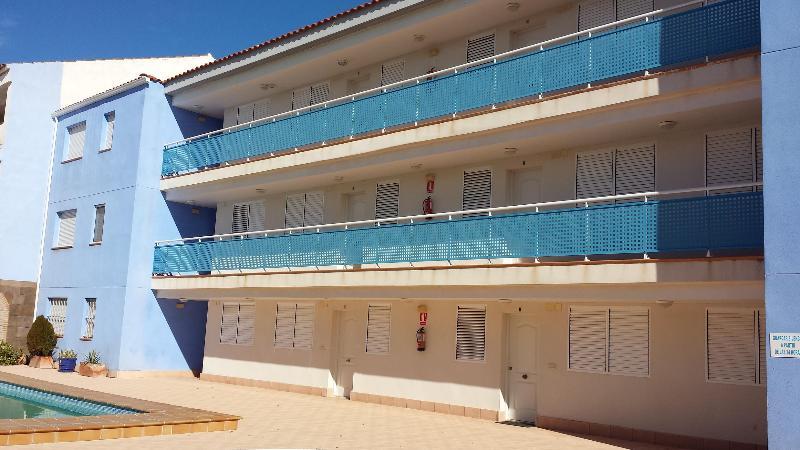 Apartamentos Salsadellans 3000 - Alcoceber