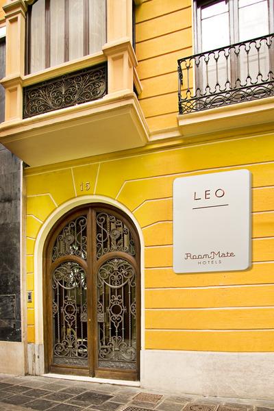 Room Mate Leo - Granada
