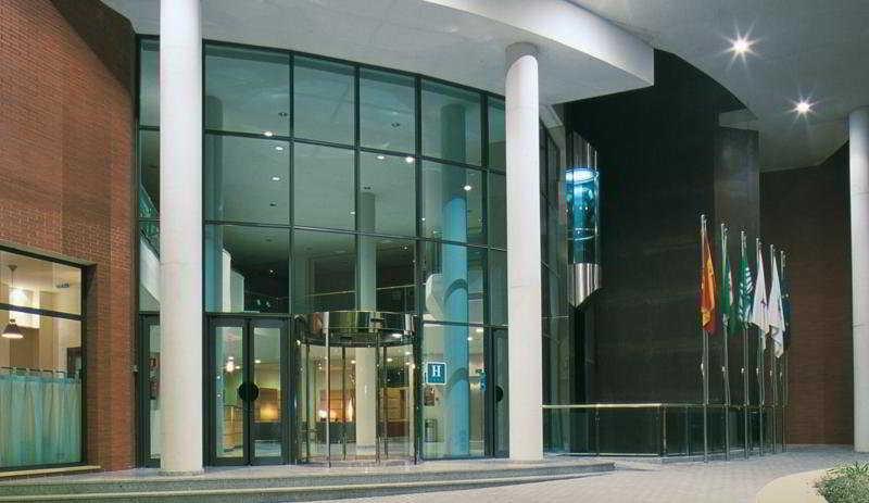 Gran Hotel Victoria - El Ejido