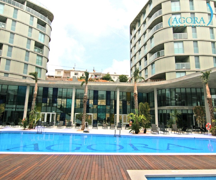 Agora SPA & Resorts - Peñiscola