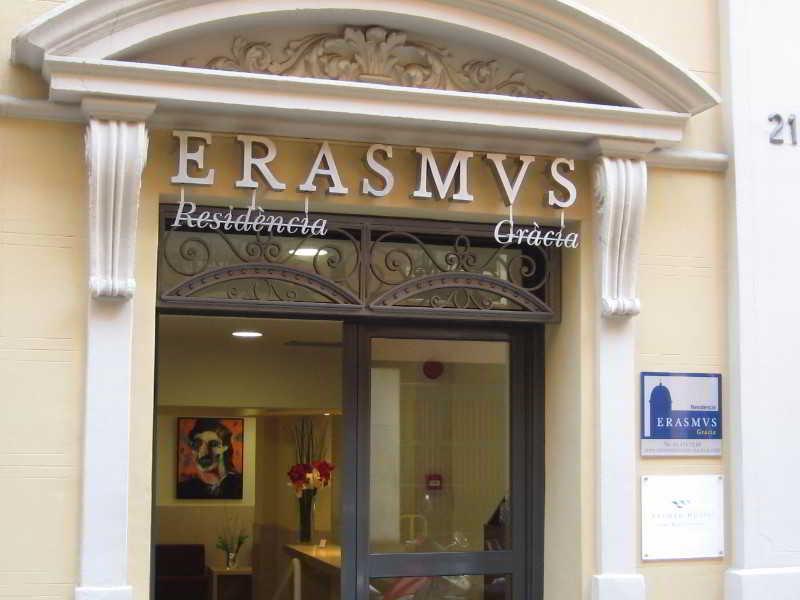 Residencia Erasmus Gracia - Gracia Area