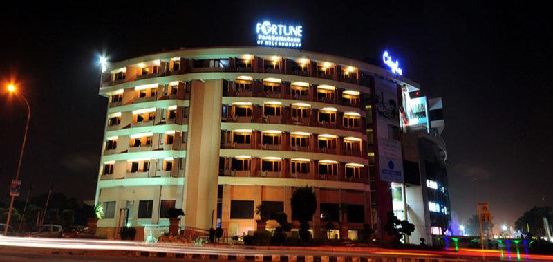 Foto del Hotel Fortune Park Bella Casa del viaje fantabulosa india katmandu 13 dias