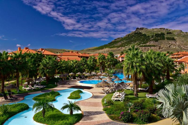 Pestana Porto Santo Beach Resort & SPA - Porto Santo