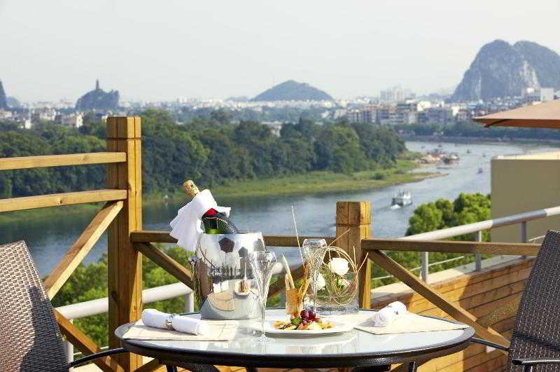 Foto del Hotel Sheraton Guilin del viaje china fantastica 15 dias