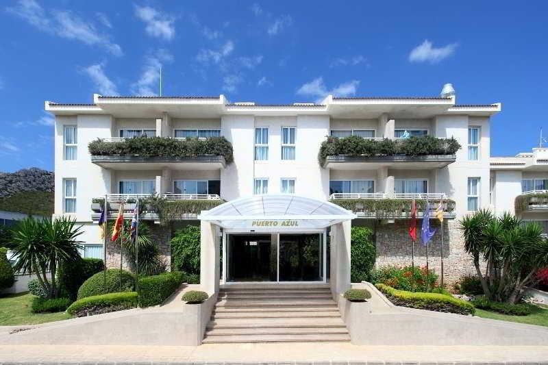 Puerto Azul Suite Hotel - Puerto Pollensa