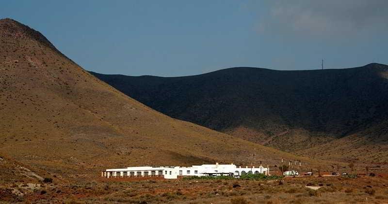 El Paraiso - Cabo De Gata