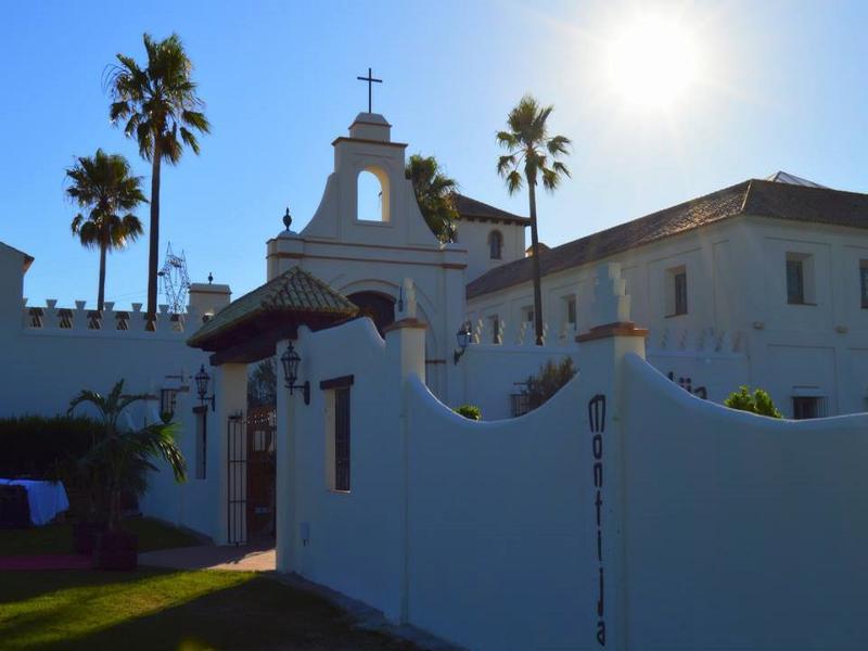 Hacienda Montija Hotel - Huelva